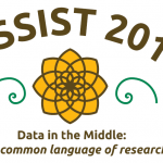 IASSIST 2017: Data in the Middle: The common language of research